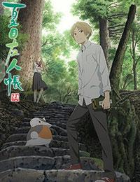 Natsume Yuujinchou 5