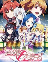 Poster of Idol Memories