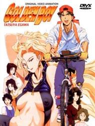 Poster of Golden Boy
