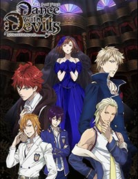 Poster of Dance with Devils (Dub)