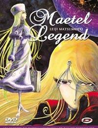 Maetel Legend (Dub) poster