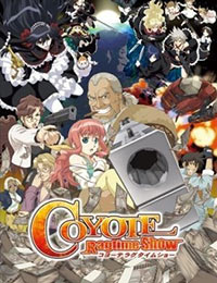 Coyote Ragtime Show (Dub)