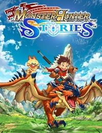 Poster of Monster Hunter Stories: Ride On