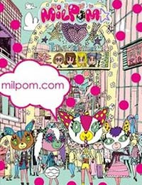 MILPOM★ poster