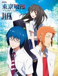 Tokyo Kushu: Jack