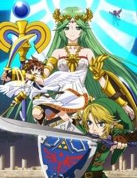 Poster of Goddess of Light (Dub)
