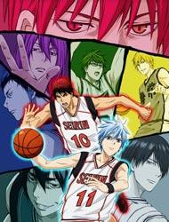 Kuroko's Basketball 2 poster