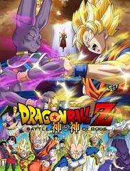Dragon Ball Z Movie 14: Battle of Gods (Sub)