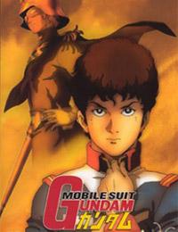 Mobile Suit Gundam II: Soldiers of Sorrow (Sub)