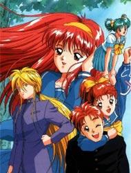 Poster of Tokimemo