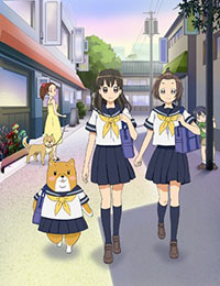 Poster of Shibainuko-san