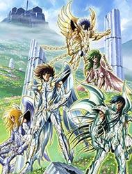 Saint Seiya: The Hades Elysion Chapter poster