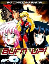 Burn Up! (Dub)
