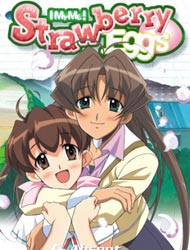 I My Me! Strawberry Eggs (Sub)