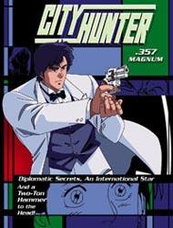 City Hunter: .357 Magnum (Sub)