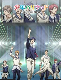 Poster of Shounen Hollywood: Holly Stage for 49