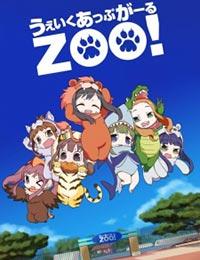 WUG Zoo! poster